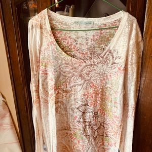 Maurice's XL blouse